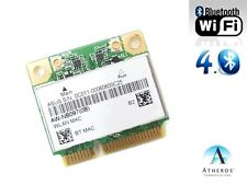 + Atheros AR5B225 AR9485WB 802.11b/g/n WLAN+Bluetooth 4.0 Mini PCIe +