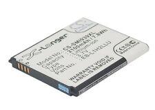 3.7V battery for Samsung EB-L1H2LLU, Galaxy Premier, SCH-i939, GT-i9260, SC-06D,