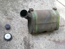 HOLDER  B12  -  Öltank
