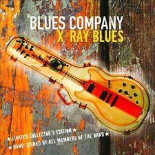 X-Ray Blues by Blues Company (CD, Oct-2013, In-Akustik)