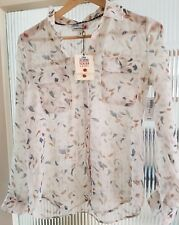 Old Navy XS womens shirt blouse 35 inch bust BNWT