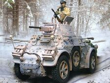 Collectors Showcase German Ab34 Scout Car Bulge Cs00319