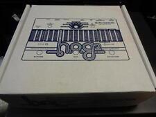 Electro Harmonix HOG 2 Harmonic Octave Generator Guitar Synthesizer guitar effec