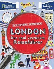 Deutsche Reiseführer & Reiseberichte aus London