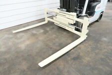 Cascade Fork Positioner, Fork Clamp Attachment, Class III