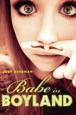 NEW - Babe in Boyland by Gehrman, Jody