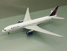 Gemini Jets 1/400 Delta Airlines Boeing 777-200LR N704DK die cast metal model