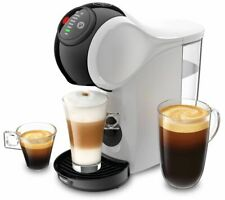DOLCE GUSTO by De'Longhi Genio S EDG225W Coffee Machine White - Currys
