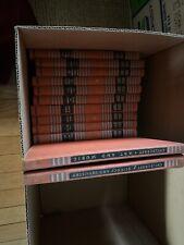 Vintage Childcraft Book Set -1949- Volumes 3-14
