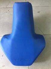 Suzuki LT80 1987-2006 LT 80 Best Quality Brand New *Blue* Seat Cover + Imprint