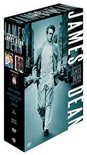 Die James Dean Collection * 7 DVDs * NEU OVP * (Giganten+Jenseits von Eden+..)