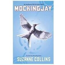 Mockingjay Bk. 3 by Suzanne Collins (2012, Paperback, Large Type)