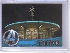THOR #65 Movie AVENGERS Assemble Upper Deck Card
