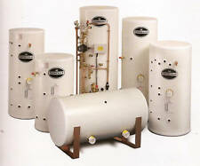 UNVENTED HOT WATER CYLINDER 150 litre Direct insulated lifetime guarantee