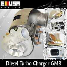 Turbo Charger GM8 96-02 Chevy Suburban/Pickup Truck 6.5L Diesel Engine V8 OHV