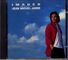 JEAN MICHEL JARRE - IMAGES (THE BEST OF)