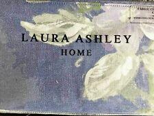Laura Ashley Tie Backs   PAIR  - RRP £15.00 - IRIS VIOLET