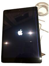 """Apple iPad 7ème gén. 32Go, Wi-Fi, 10,2"""" - Gris sidéral"""