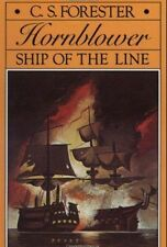 Ship of the Line By C S Forester Hornblower Audio Book MP 3 CD unabridged #7