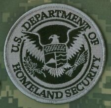 WAR ON DRUG AFGHANISTAN ARMY TRAINING HOMELAND SECURITY burdock hook INSIGNIA