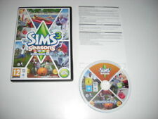 THE SIMS 3 SEASONS Add-On Expansion Pack Pc DVD Rom / Apple MAC SIMS3  FAST POST