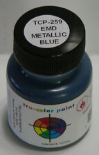EMD  Demonstrator  Metallic  Blue  (1 oz bottle)  >>Shipping Combined<<  TCP 259