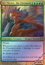 1 PreCon PLAYED FOIL Niv-Mizzet, the Firemind - Gold FtV From the Vault Dragons