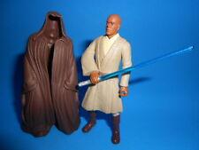 Star Wars 1998 EP1 TPM Modern Style Mace Windu ~ Jedi Master