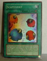 1st Edition Scapegoat  - SDJ-041 (Super Rare)