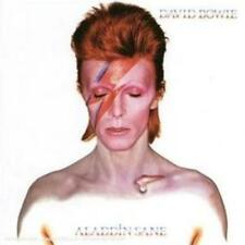 David Bowie : Aladdin Sane CD (6)