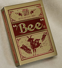 Bee Year of the Sheep Deck (Star Casino) Playing Cards from Murphy's Magic