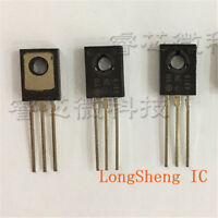 10pcs 2N4919  TO126 PNP Bipolar Transistor new