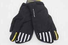 Brand New! Mavic Ksyrium Pro Thermo Insulated Winter Cycling Gloves Black XL