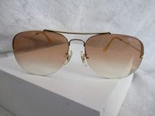 Ray Ban BL Bausch Lomb vintage top rim sunglasses eyeglasses frames 56 14