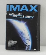 Imax Blue Planet DVD Movie