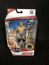 "2020 WWE Elite Collection Series 81: ""STUNNING"" STEVE AUSTIN (WCW)"