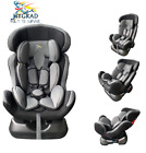 3 in 1 Child Baby Car Seat With Base Booster Group 0 1 2 Birth TO 5 25kg R44/04