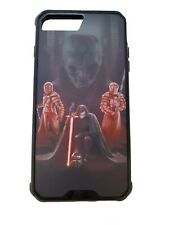 Star Wars Force Awakens Kylo Ren Montage Apple iPhone 6 Plus and 7 Plus Case