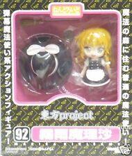 Used  Nendoroid Touhou Project Marisa Kirisame Painted Good Smile Company