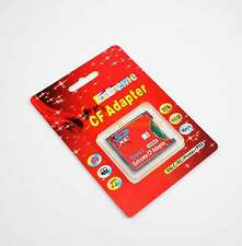 Extreme CF CompactFlash Card Adapter SD SDXC SDHC WIFI SD Type I CF up to 128GB