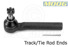 MOOG Outer, Left or right, Front Axle Track Tie Rod End, OE Quality SU-ES-2870