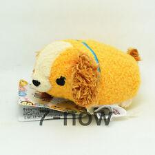 "New Disney Tsum Tsum 3 1/2"" mini plush Doll Lady and the Tramp Dog Toy Gift"