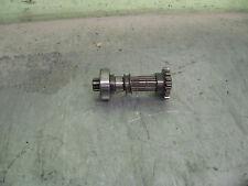 kawasaki  zxr  750 j starter  clutch  shaft