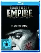 Boardwalk Empire - Season/Staffel 5 * NEU OVP * Blu-ray