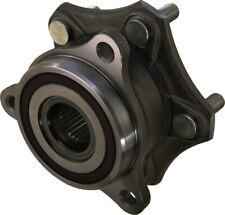 Wheel Bearing and Hub Assembly Front Autopart Intl fits 10-13 Suzuki Kizashi