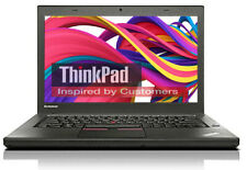 "Lenovo ThinkPad t440s Core i5-4200u 1,60ghz 14"" 8gb 180gb SSD IPS 1920 x1080"