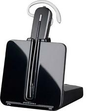 Plantronics CS540 Wireless Office Headset System With HL10 Lifter Free Shipping