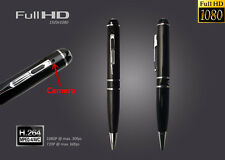 Full HD 1080P 8GB H.264 Spy DVR Hidden Camera USB Pen Mini DV Video Recorder Cam