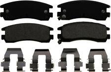 Disc Brake Pad Set-Posi-Met Disc Brake Pad Rear Autopart Intl 1403-86894
