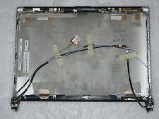 NUOVO Genuino Dell XPS M1330 CCFL LCD CERNIERE COPERCHIO NERO hr170 0hr170